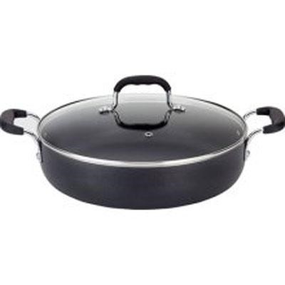12` Deep Covered Everyday Pan - A8428474
