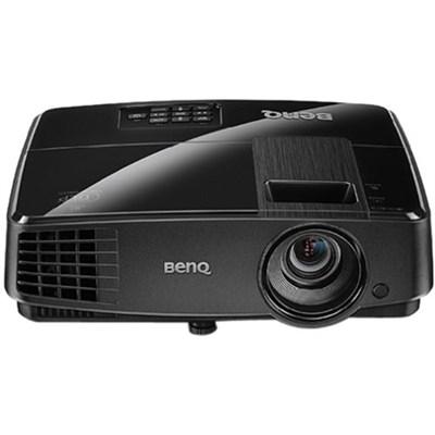 MX505 XGA 3000L Smarteco 3D Projector with 10,000 Hour Lamp Life Proj - OPEN BOX