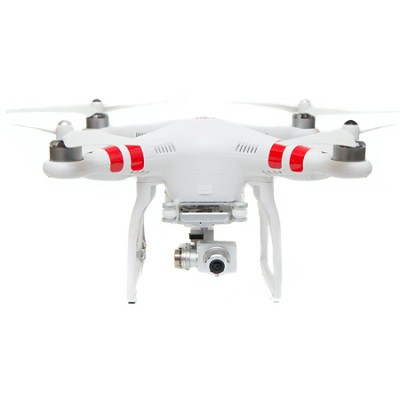 Phantom 2 Vision+ With Additional Extra Battery And 32GB high Speed Card