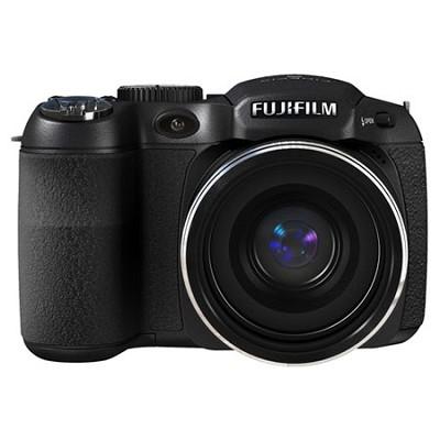 FinePix S1800 18x Wide Angle Zoom 12 MP Digital Camera