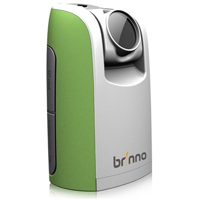 TLC200 Time Lapse and Stop Motion HD Video Camera - Green