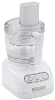 KFP720WH Food Processor, White