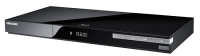 BD-C5500 - High-definition Blu-ray Disc Player