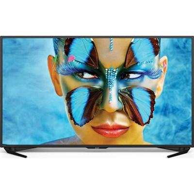 LC-65UB30U - 65-Inch AQUOS 4K Ultra HD 120Hz Smart LED TV