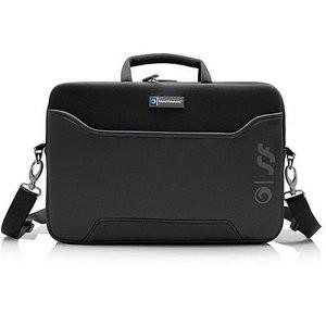 Sportfolio Deluxe for MacBook Pro 17`, Black