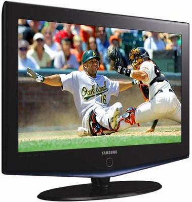 LN-S2651D 26` High Definition LCD TV w/ 2 HDMI inputs