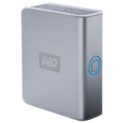 320GB My Book Pro Edition Firewire 400/800 & USB 2.0 External Hard Drive