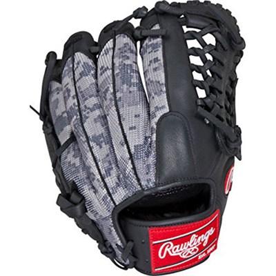 Gamer Series Digi Camo Modified Trap-eze Baseball Glove - Right Hand Throw