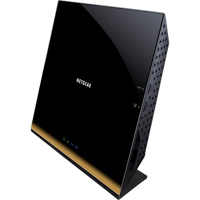 R6300 WiFiRouter - 802.11A/C 1750 Mbps Dual Band Gigabit Router - OPEN BOX