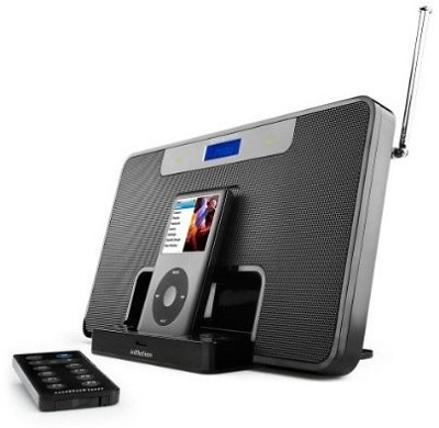 iM600USB InMotion-600 Portable Speaker System - OPEN BOX