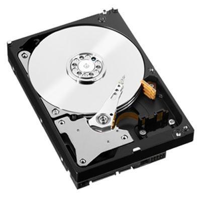 WD20EFRX 2TB 3.5` Internal NAS Hard Disk Drive - 5400 RPM SATA III 64MB (Red)