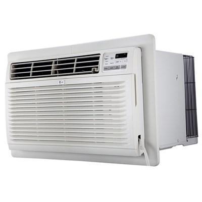 LT0816CER 8,000 BTU 115V Through-the-Wall Air Conditioner with Remote Control