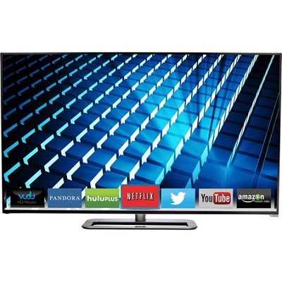 M552i-B - 55-inch LED Smart HDTV 1080p Full HD 240Hz - OPEN BOX