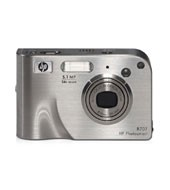 Photosmart R707 Digital Camera