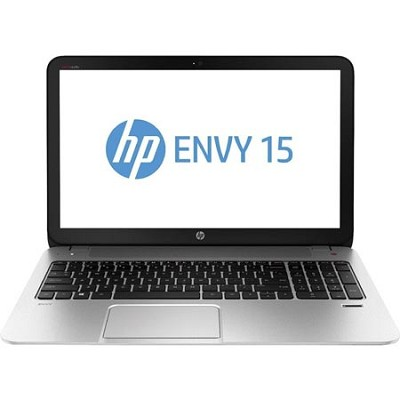 ENVY 15.6` HD LED 15-j032nr Notebook PC - Intel Core i7-4700MQ Processor