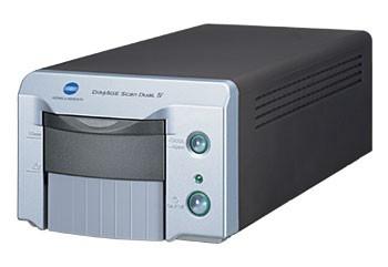 Dimage Scan Dual IV  {USB} NEW WITH USA WARRANTY