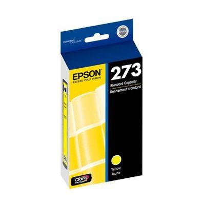 Claria Premium 273 Yellow Ink Cartridge - T273420