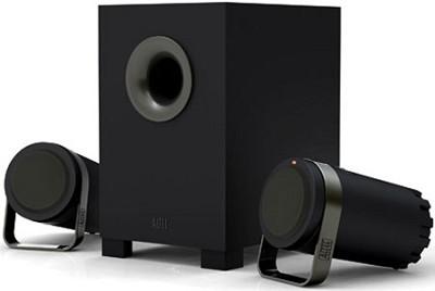 2.1 Speaker System (Black) - BXR1221