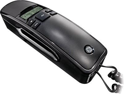 Basic Corded Slimline Phone with CID