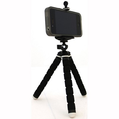 Flex Smartphone Flexible Leg Tripod - ISTTM01