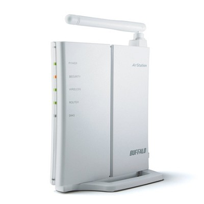 N-Technology Wireless N150 Router & Access Point