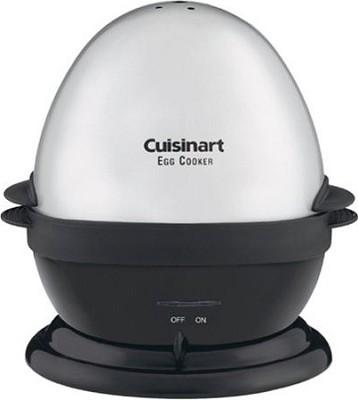 CEC-7 Egg Cooker