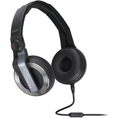 Dj Headphones with Hands Free Calling - HDJ-500T-K