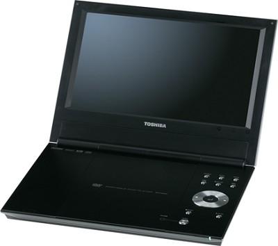SDP-2900 Portable DVD Player w/ 10.2` LCD Display