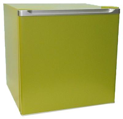 Haier 1.7 cu. ft. Refrigerator/Freezer - Color Cube - Green
