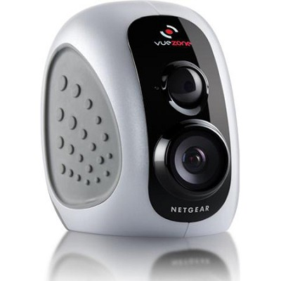 CM2040 Add-on Motion Detection Camera - OPEN BOX