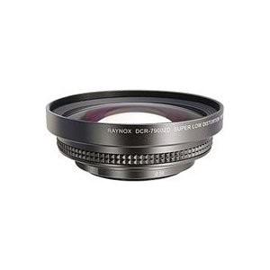DCR-7900ZD 0.79x SLD Wideangle Conversion Lens