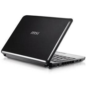 WIND 10` Intel Atom n270 1.6Hzh, 1Gb RAM, 160GB HDD, Windows XP - Executive Kit
