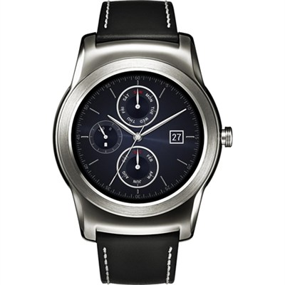 Watch Urbane Android Smartwatch Manufacturer Refurbished 90 Day Warranty
