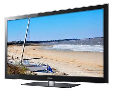 PN58C6500 58` 1080p Plasma HDTV
