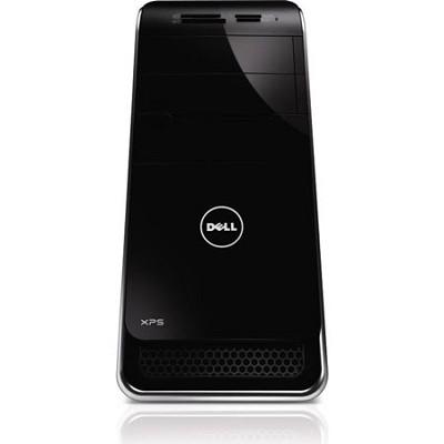XPS 8300 X8300-6007BK Desktop Tower - Intel Core i7-2600 Processor