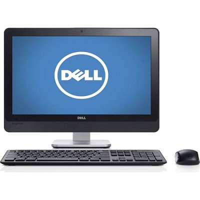 Inspiron 2330 23` io2330-2275BK All-In-One PC - Intel Pentium Processor G2030