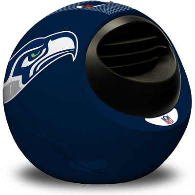 Seattle Seahawks Infrared Space Heater (LW-NFL-0010)