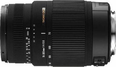 70-300mm F/4-5.6 DG OS SLD Super Multi-Layer Coated Telephoto Lens for Nikon AF