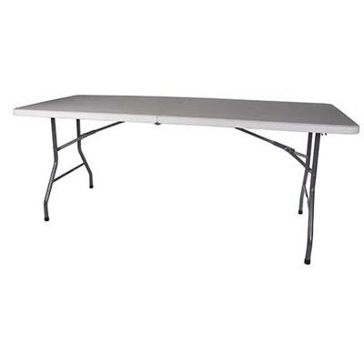Camp Table 72` X 29` X 29`