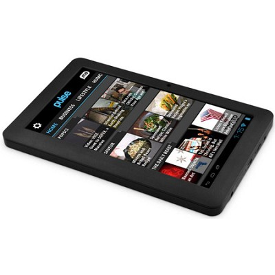 Pro Series 7-inch Multi-Touch Tablet PC w/ Android