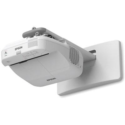 BrightLink Pro 1410Wi LCD Projector - HDTV - 16:10 V11H480525 - Refurbished