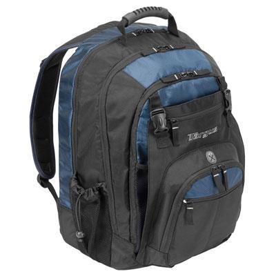 XL Notebook Backpack Black