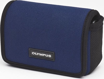 Neoprene Sport Horizontal Camera Case (Navy)