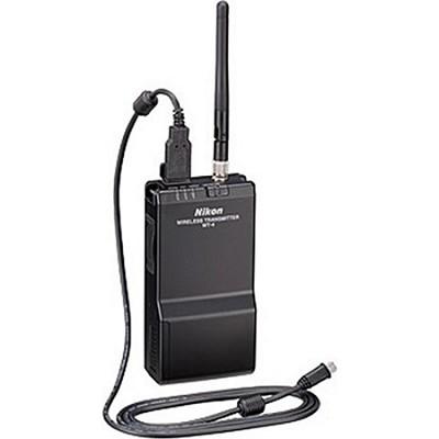 WT-4A Wireless Transmitter for the D3, D300, D700 Digital SLRs