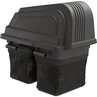 960730027 Weed Eater 26` Two-Bin Bagger Kit - OPEN BOX
