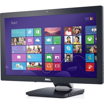 S2340T 23` Multi-Touch Monitor