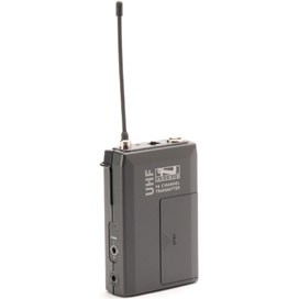 WB6000 Body-Pack Transmitter Wireless