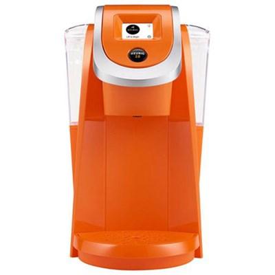 2.0 K250 Coffee Maker Brewing System - Orange Zest - OPEN BOX