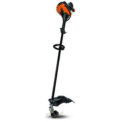 RM2560 Rustler 25cc 2-Cycle 17` Straight Shaft Gas Trimmer, QuickStart Tech