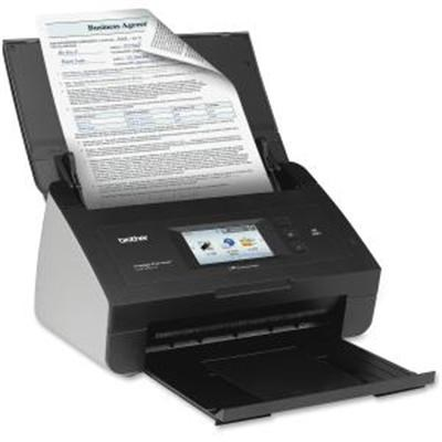 Network Document Scanner